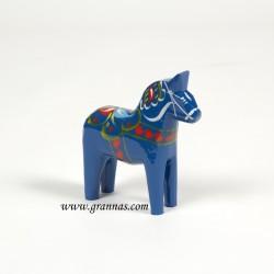 Dalahorse Blue 10 cm