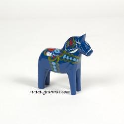 Dalahorse Blue 13 cm
