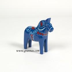 Dalahorse Blue 15 cm