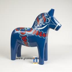 Dalahorse Bleu 42 cm