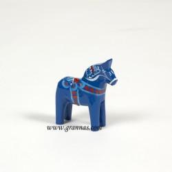 Dalahorse Blue 7 cm
